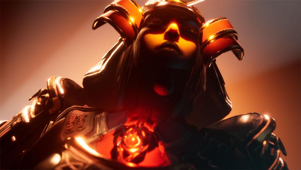 The Countess - Final lighting