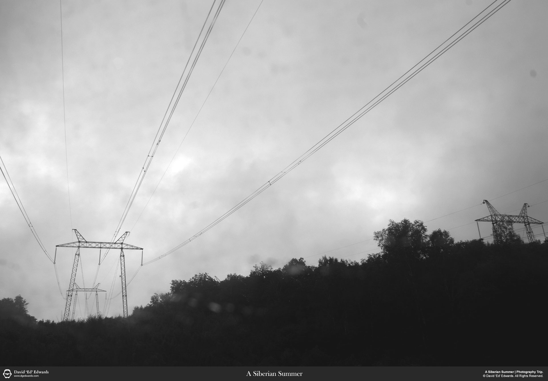 Siberian Photography