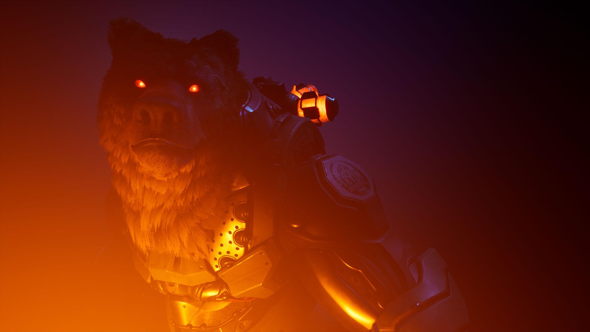 Speed lighting - Stylised, low key lighting in Unreal Engine 4
