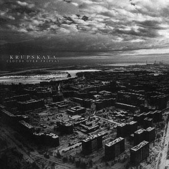 Clouds Over Pripyat