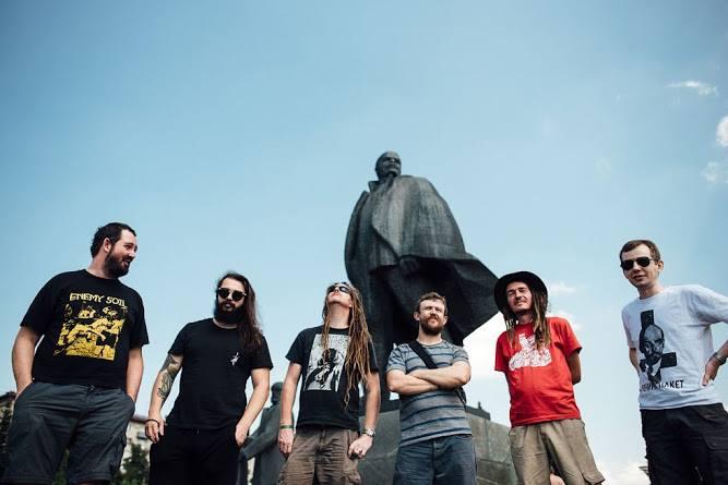 Krupskaya band