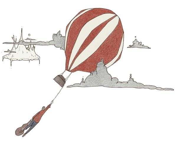 Robyn Gallow illustration