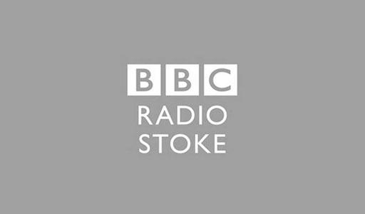 Interview on BBC Radio… Stoke