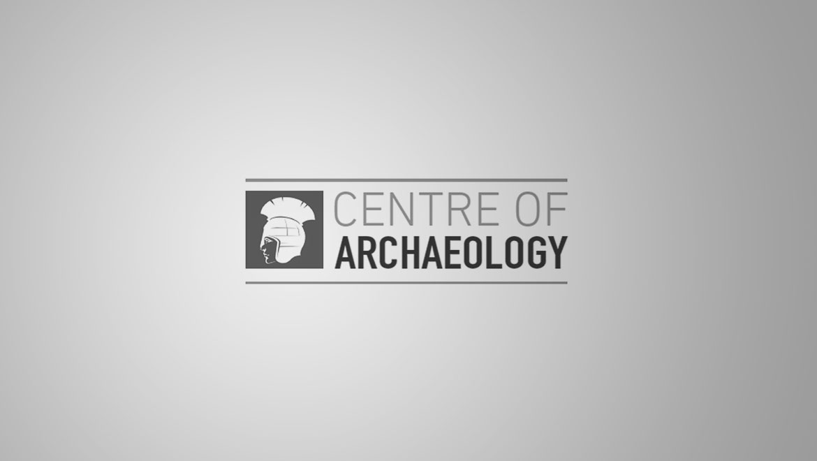 Learn more about Centre of Archaeology