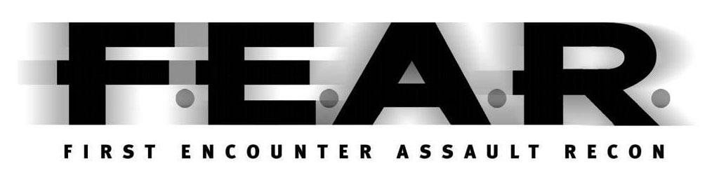 F.E.A.R. game logo