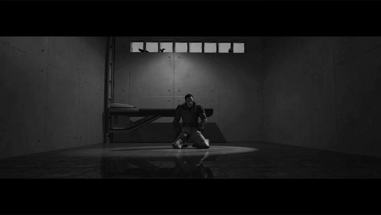 Opening cutscene – F.E.A.R.
