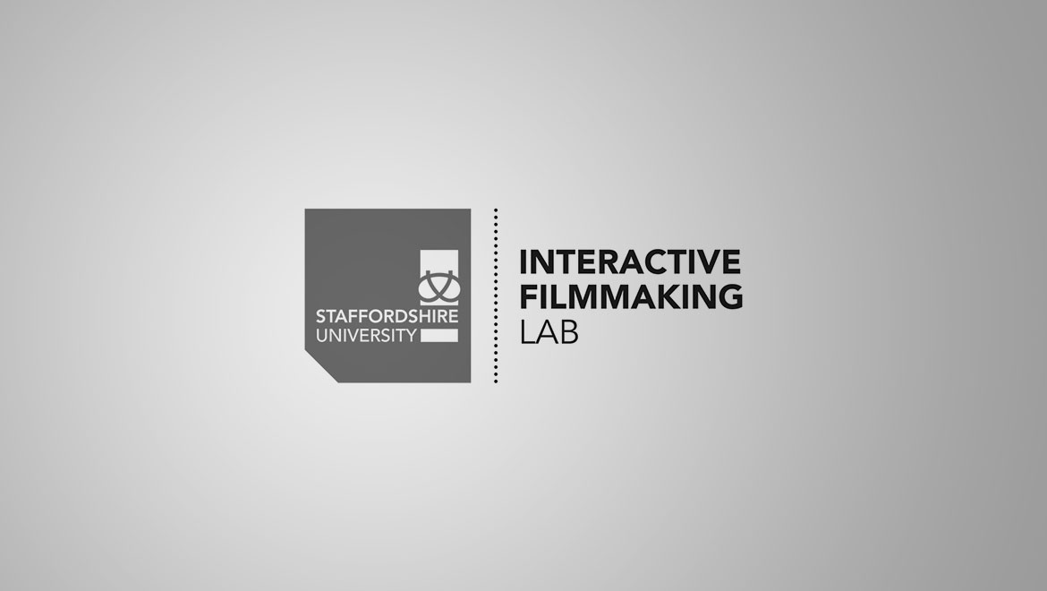 Learn more about Interactive Filmmaking Lab