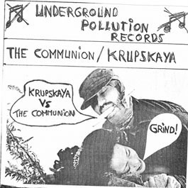 The Communion v Krupskaya (2008)
