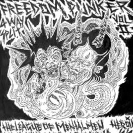 Freedom Punkers Vol 2 (2013)