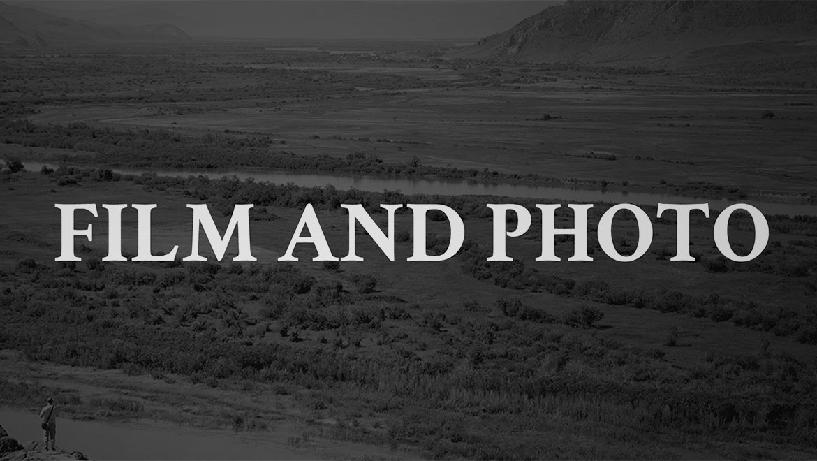 Learn more about Film & Photo
