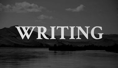 Learn more about Writing
