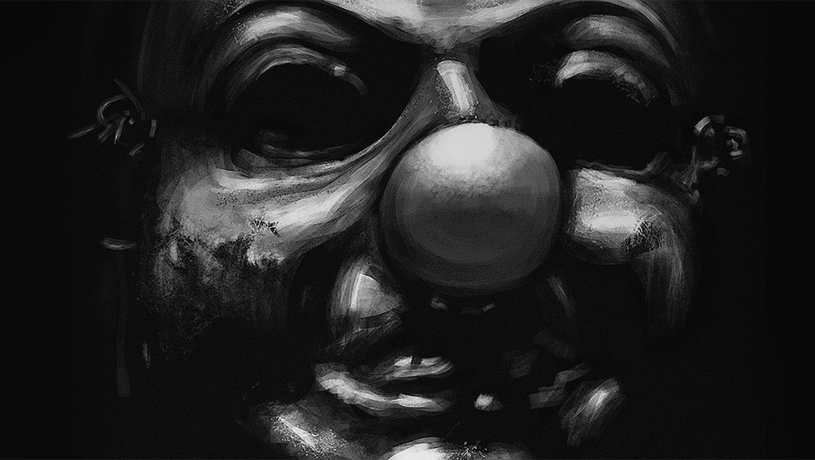 Learn more about Shawn Crahan