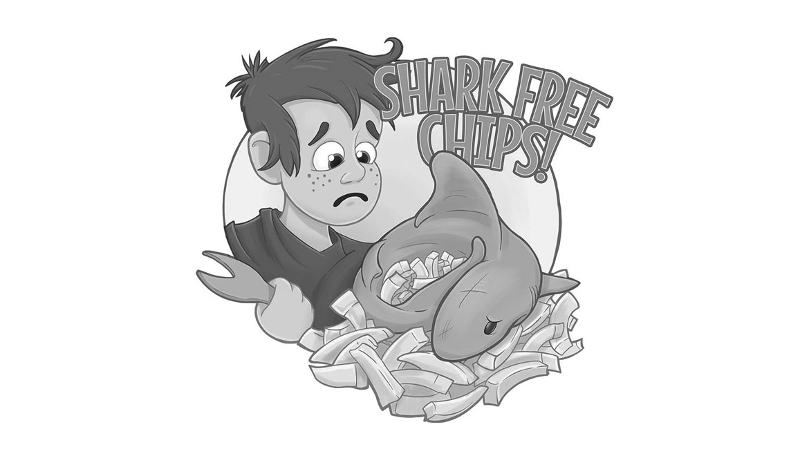 Learn more about Shark Free Chips