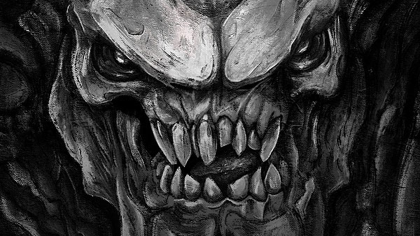 Learn more about Hell Baron Sketch